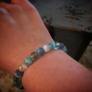 My lucky bracelet